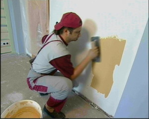 штукатурка стен в спб дешево