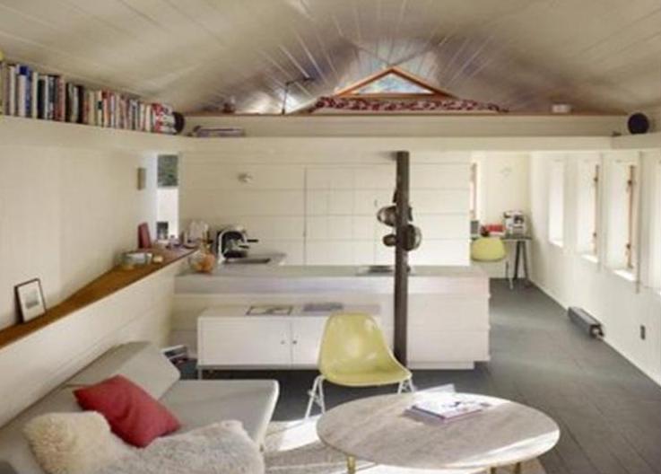 Ремонт квартиры студии под ключ от Мастер+